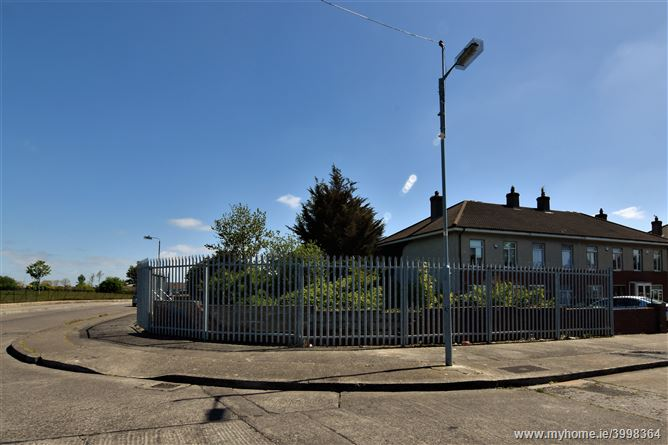 Photo of Site at 1A Raheen Drive, Ballyfermot, Dublin 10
