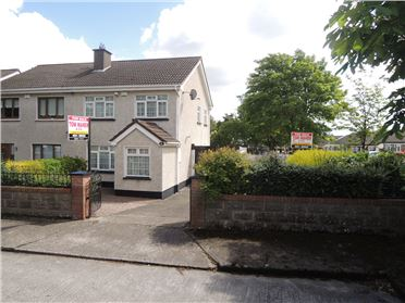 Main image of 43, Pineview Rise, Aylesbury, Tallaght, Dublin 24