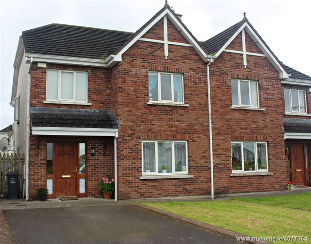 42 Chancery Park Drive, Tullamore, Offaly