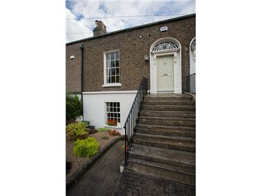 Photo of 20 Heytesbury Street, Portobello, Dublin 8