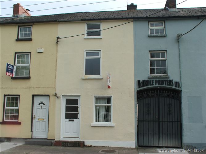 Photo of 17 High Street, Monaghan Town, Monaghan