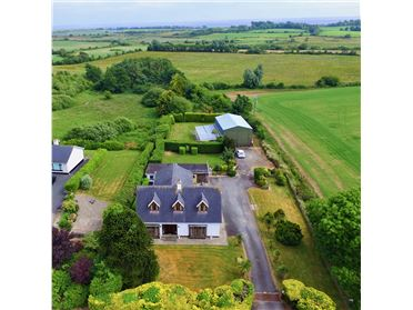 Photo of Coliemore House, Ballycrane, Wexford Town, Wexford