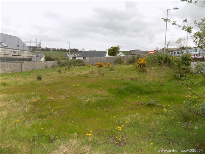 Site 1 Hampstead, Ballycureen, Frankfield, Cork