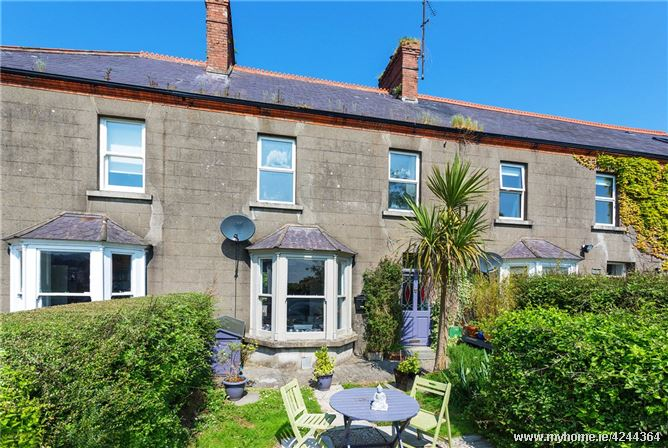 2 Milton Villas, Wicklow Town, Co Wicklow, A67 RP73