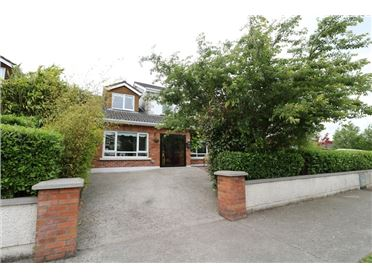 Photo of 9 The Hall, Curragh Grange, Newbridge, Co. Kildare