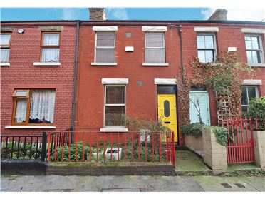Photo of 47 West Road, East Wall, Dublin 3