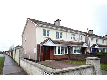 Photo of 1 Old Court Drive, Greenfields, Ballincollig, Cork