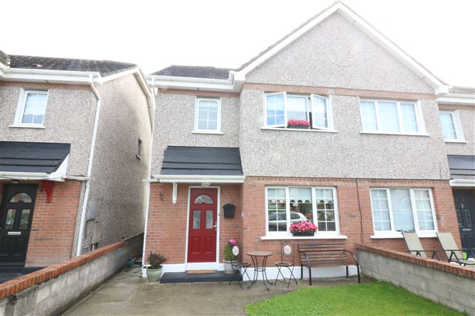 Main image for 33 Laburnum Drive, Termon Abbey, Drogheda, Louth