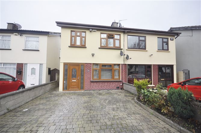 Main image for 45 Wheatfield Avenue, Clondalkin, Dublin 22