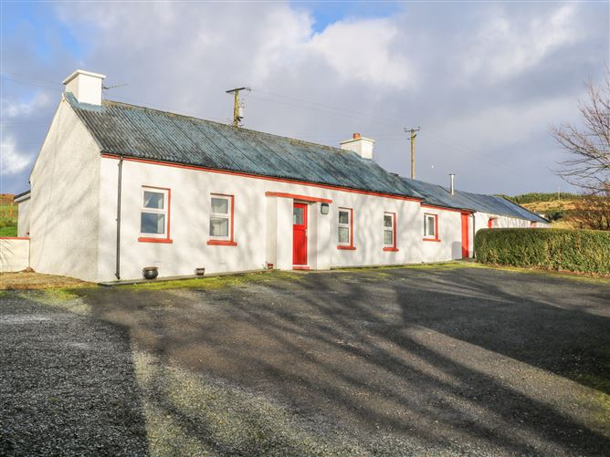 Main image for Barney's Lodge, MALIN, COUNTY DONEGAL, Rep. of Ireland