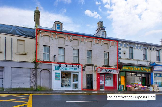 Image for Fitzwilliam House, Fitzwilliam Square, Wicklow Town, Co. Wicklow