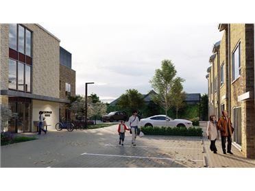 Main image for 1 Bed Apartments, Caldragh, Saval Park Road, Dalkey, Dublin