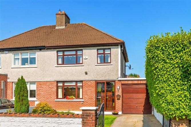 Main image for 2 Fernhill Park,Manor Estate,Terenure,Dublin 12,D12 HY20