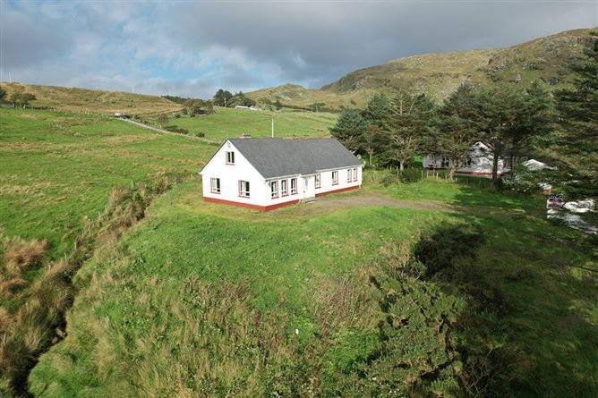 Main image for Braide, Glencolmcille, Donegal