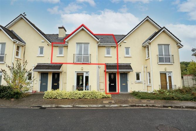 Main image for 40 The Avenue,The Weir View,Castlecomer Road,Kilkenny,R95 EY01