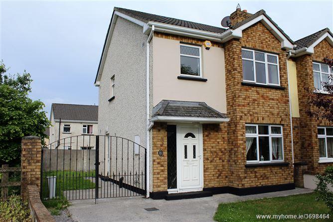 No.185 Ashfield, Mullingar, Westmeath