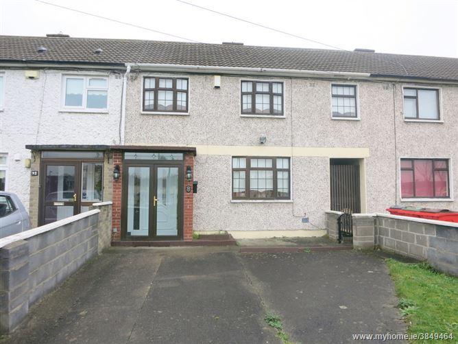 93 Cromcastle Road, Kilmore, Dublin 5