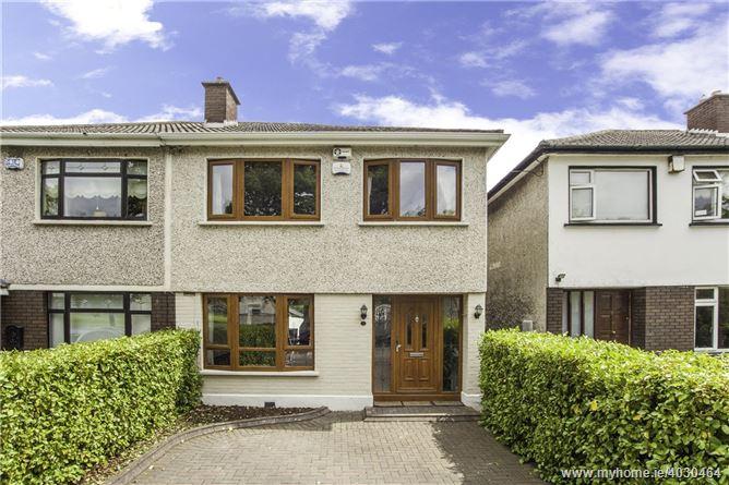 9 Ayrfield Avenue, Ayrfield, Dublin 13