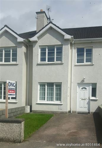 3 Castlewood, Little Island, Cork