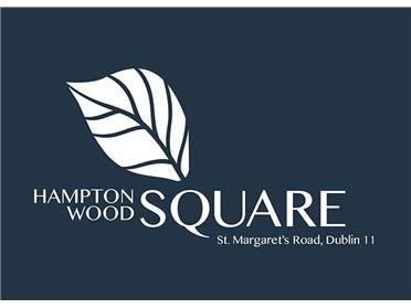 Photo of Hampton Wood Square , Finglas, Dublin