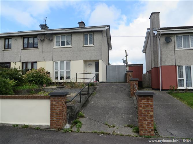 67 Arden View, Tullamore, Offaly