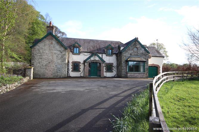 """""""Millrace"""", Gilltown, Kilcullen, Kildare"""