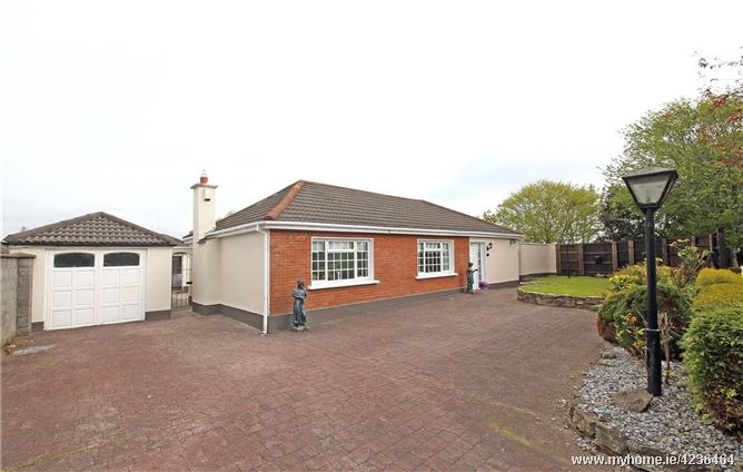 127 Monread Heights, Naas, Co Kildare, W91 K85A