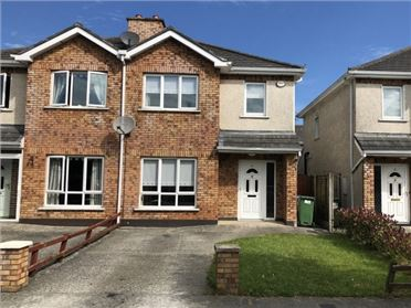 Photo of 143 The Sycamores, Edenderry, Offaly