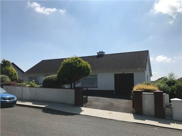 Photo of 15 Brookfield, Ballyragget, Kilkenny