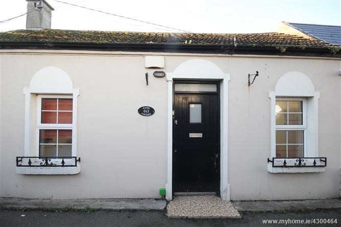 6 The Cottage, The Square, Skerries, Co. Dublin