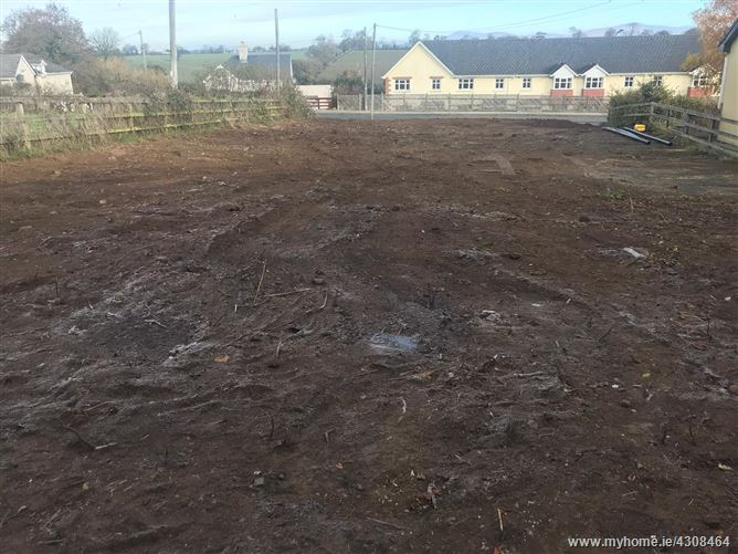 Site at Hillview, Shillelagh Road, Tullow, Carlow