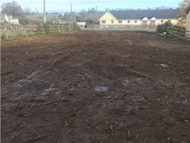 Photo of Site at Hillview, Shillelagh Road, Tullow, Carlow