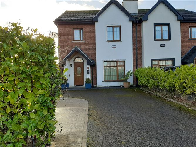 Main image for 33 Abbey Court, Clara, Offaly