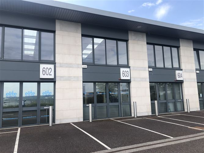 Unit 603 Harbour Point , Little Island, Cork
