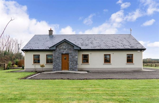 House and Site at Bealnagloos, Ballygar, Co. Galway