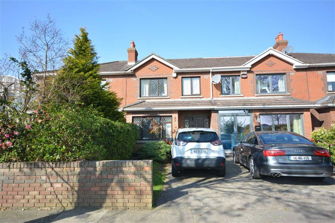 Main image for 41 Ashlington Dale, Castleknock, Dublin 15