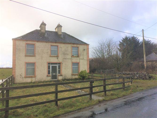 Main image for Carrowmore West, Tulrahan,, Claremorris, Mayo