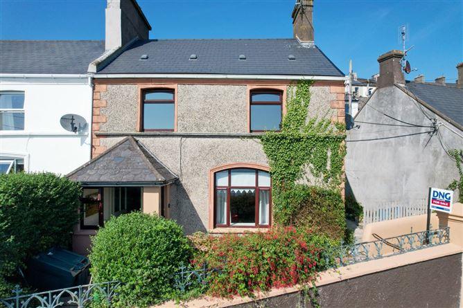Main image for 6 Grahams Terrace, Church Street, Cobh, Co. Cork