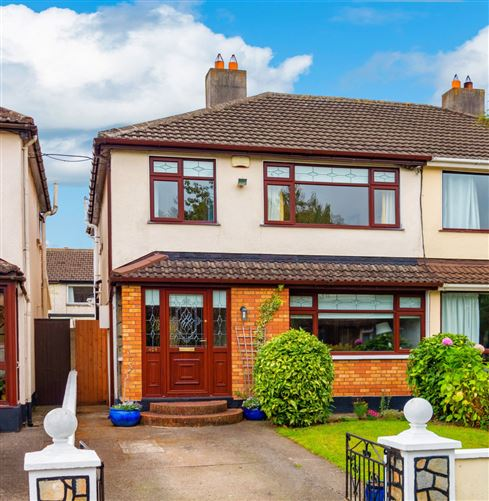Main image for 409 Orwell Park Drive,Templeogue,Dublin 6W,D6W WK82
