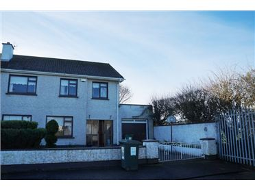 Main image of 52 Curragh View, Brownstown, Curragh, Kildare