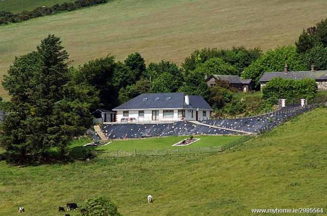 Cottage 6, Tinahely, Wicklow