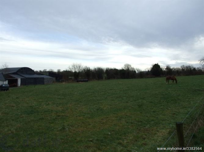Site at Ballymackey, Ballymackey, Tipperary