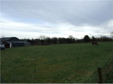 Main image of Site at Ballymackey, Ballymackey, Tipperary