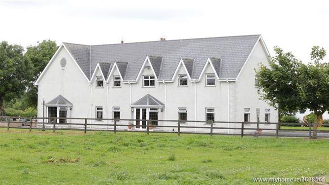 """Harwood House"", Castlefish, Yellow Bog, Kilcullen, Kildare"
