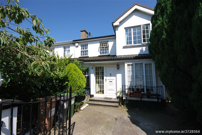 26 The Grove, Kingswood Heights, Tallaght, Dublin 24