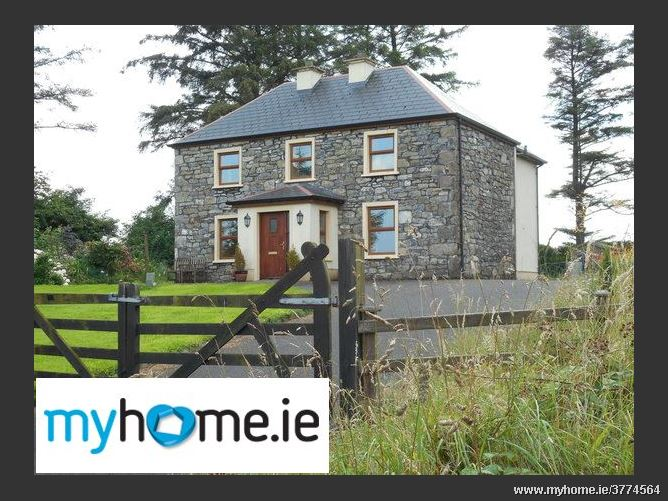 French Park House, Island, Ballyhaunis, Co. Mayo
