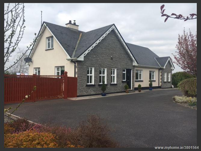 Manninard, Craughwell, Galway