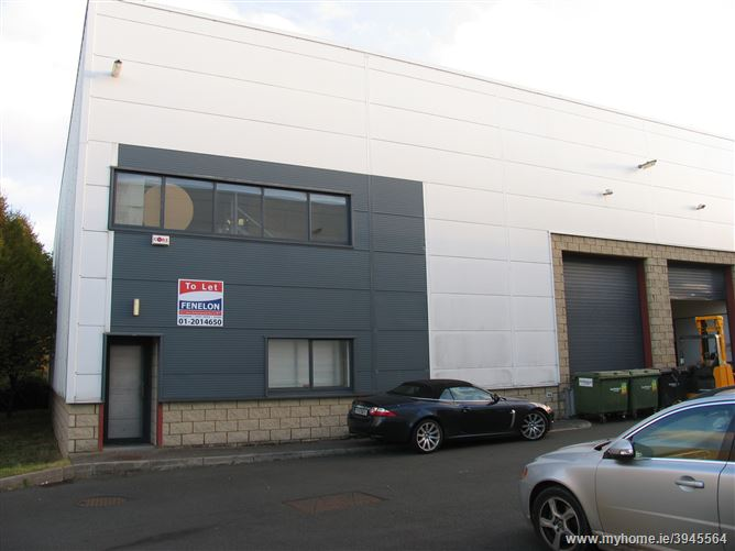 Unit 7 Ballywaltrim Business Park, Boghall Road, Bray, Wicklow