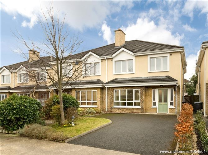 6 Clara Court, Farmhill, Strandhill Road, Sligo
