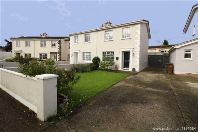 90 Vanessa Lawns, Celbridge, Co. Kildare